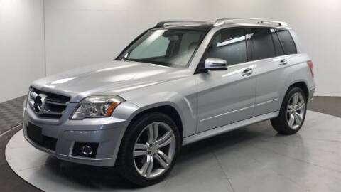 2012 Mercedes-Benz GLK for sale at Stephen Wade Pre-Owned Supercenter in Saint George UT