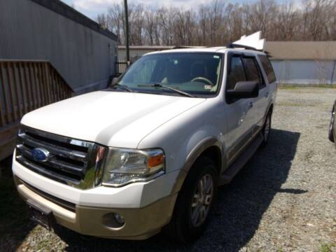 2009 Ford Expedition for sale at West End Auto Sales LLC in Richmond VA