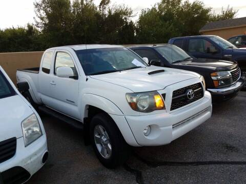 2011 Toyota Tacoma for sale at Sarpy County Motors in Springfield NE