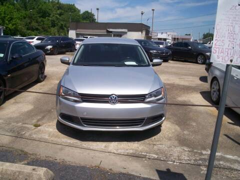 2013 Volkswagen Jetta for sale at Louisiana Imports in Baton Rouge LA