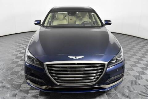 2020 Genesis G80 for sale at Southern Auto Solutions-Jim Ellis Hyundai in Marietta GA