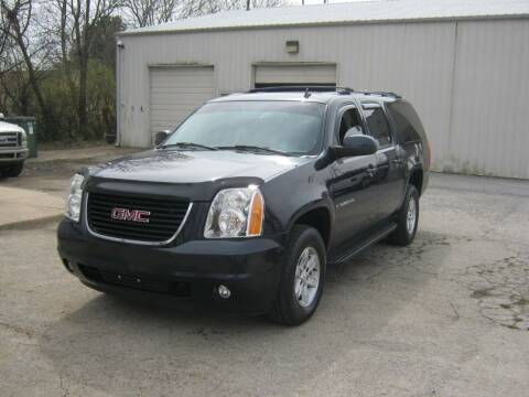 2007 GMC Yukon XL for sale at Premier Motor Co in Springdale AR