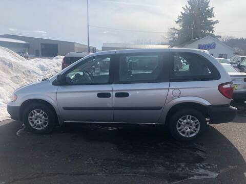 2006 Dodge Caravan for sale at Blakes Auto Sales in Rice Lake WI