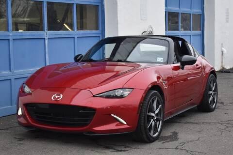 2017 Mazda MX-5 Miata RF for sale at IdealCarsUSA.com in East Windsor NJ