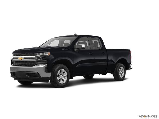 2020 Chevrolet Silverado 1500 4x4 RST 4dr Double Cab 6.6 ft. SB - East Rutherford NJ