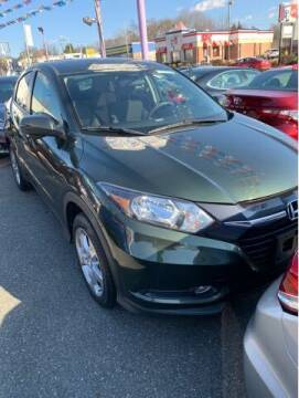 2016 Honda HR-V for sale at Bay Motors Inc in Baltimore MD