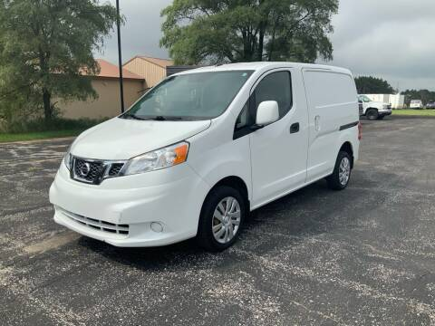 2015 Nissan NV200 for sale at Stein Motors Inc in Traverse City MI