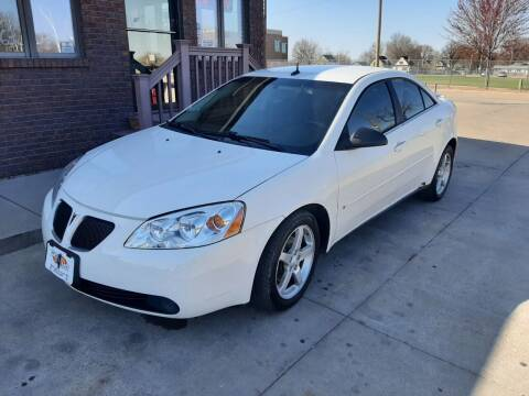 2008 Pontiac G6 for sale at CARS4LESS AUTO SALES in Lincoln NE