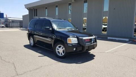 2006 GMC Envoy for sale at EXPRESS AUTO GROUP in Phoenix AZ