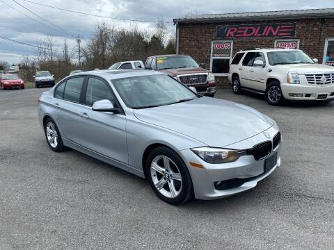 2014 BMW 3 Series for sale at Redline Motorplex,LLC in Gallatin TN