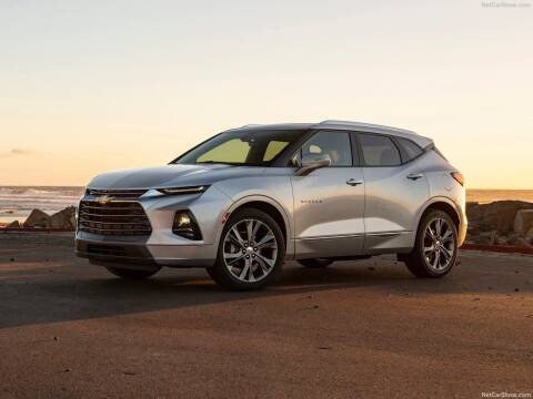 2020 Chevrolet Blazer for sale at Xclusive Auto Leasing NYC in Staten Island NY
