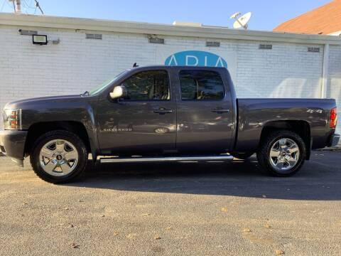 2011 Chevrolet Silverado 1500 for sale at ARIA  AUTO  SALES - ARIA AUTO SALES INC.COM in Raleigh NC