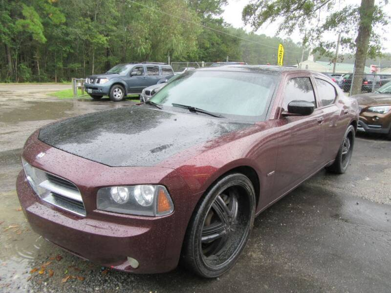 2008 Dodge Charger for sale at Bullet Motors Charleston Area in Summerville SC