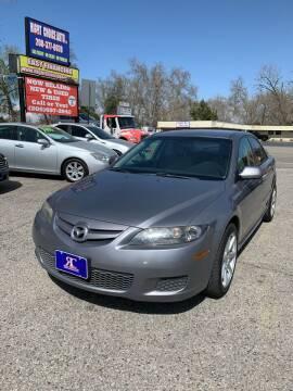 2007 Mazda MAZDA6 for sale at Right Choice Auto in Boise ID