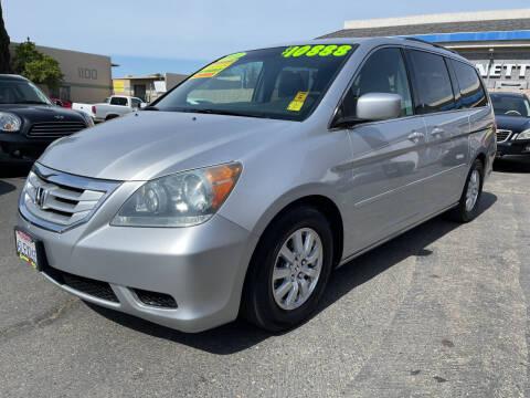 2010 Honda Odyssey for sale at Cars 2 Go in Clovis CA