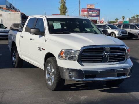 2016 RAM Ram Pickup 1500 for sale at Brown & Brown Wholesale in Mesa AZ