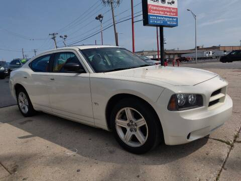 2008 Dodge Charger for sale at Nationwide Auto Group in Melrose Park IL