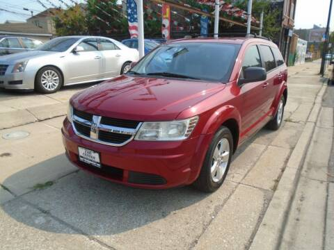 2009 Dodge Journey for sale at CAR CENTER INC in Chicago IL