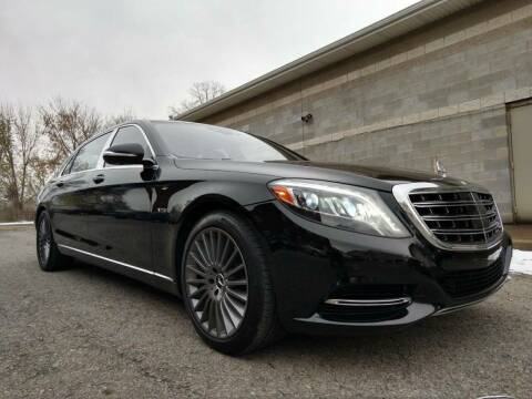 2016 Mercedes-Benz S-Class for sale at Ram Auto Sales in Gettysburg PA