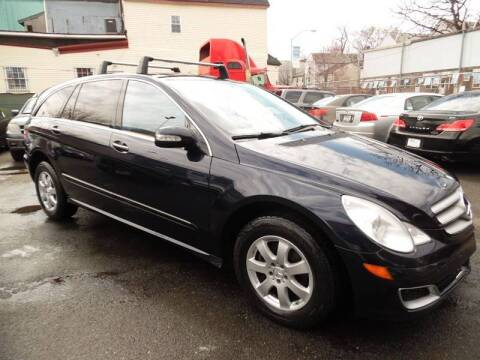 2007 Mercedes-Benz R-Class for sale at Simon Auto Group in Newark NJ