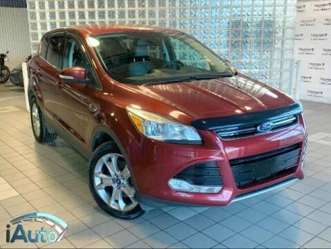 2013 Ford Escape for sale at iAuto in Cincinnati OH