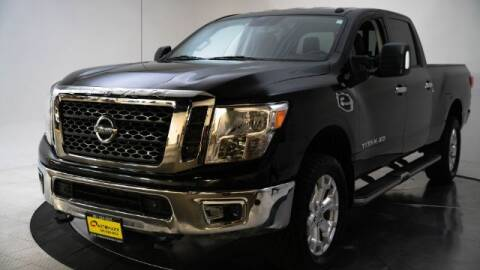 2016 Nissan Titan XD for sale at AUTOMAXX MAIN in Orem UT