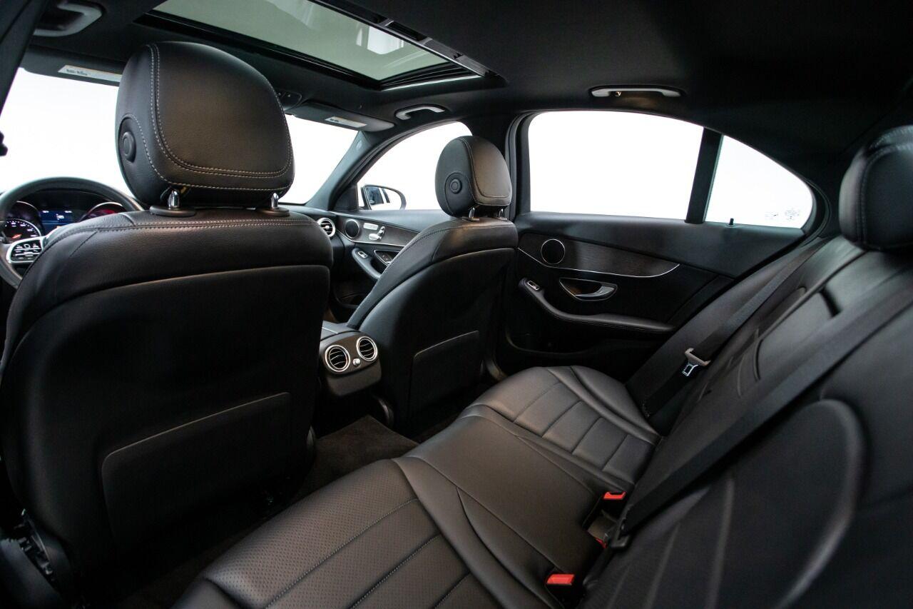 2019 Mercedes-Benz C-Class 13