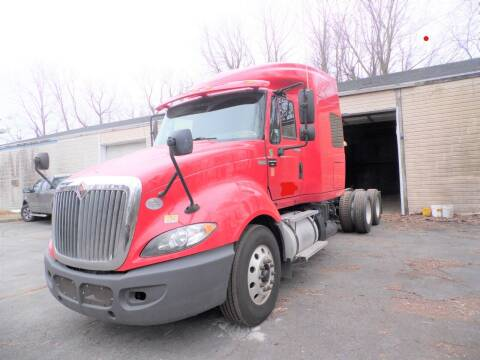 2012 International ProStar for sale at Recovery Team USA in Slatington PA