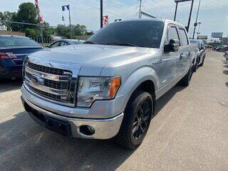 2013 Ford F-150 for sale at Car Depot in Detroit MI