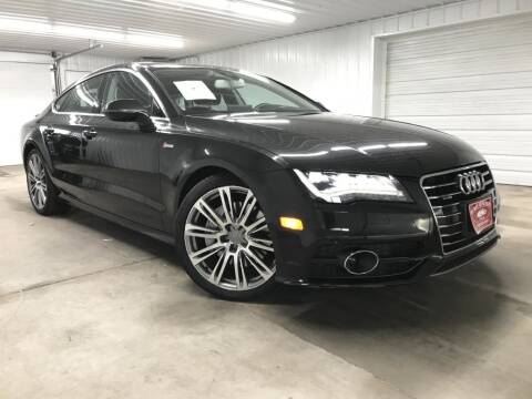 2012 Audi A7 for sale at Hi-Way Auto Sales in Pease MN