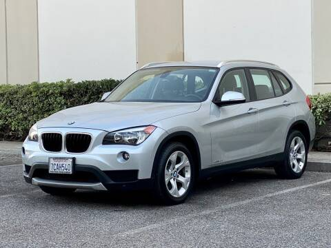 2014 BMW X1 for sale at Carfornia in San Jose CA