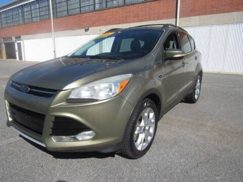 2013 Ford Escape for sale at Atlanta's Best Auto Brokers in Marietta GA
