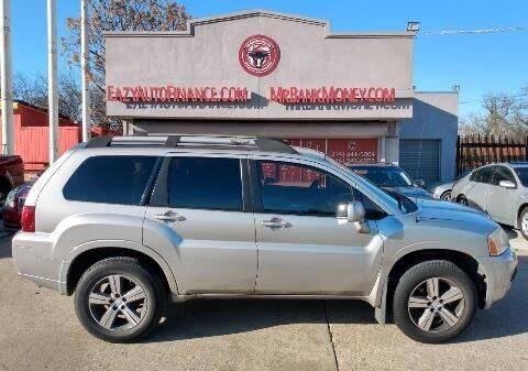 2010 Mitsubishi Endeavor for sale at Eazy Auto Finance in Dallas TX