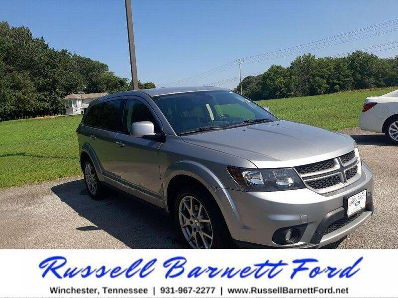 2019 Dodge Journey for sale at Oskar  Sells Cars in Winchester TN