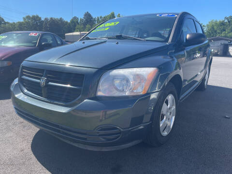 2007 Dodge Caliber for sale at Cars for Less in Phenix City AL
