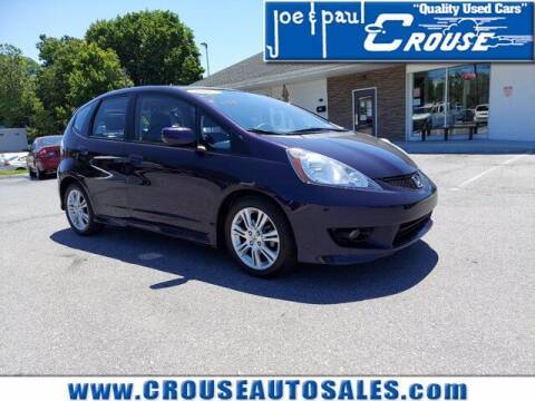 2009 Honda Fit for sale at Joe and Paul Crouse Inc. in Columbia PA