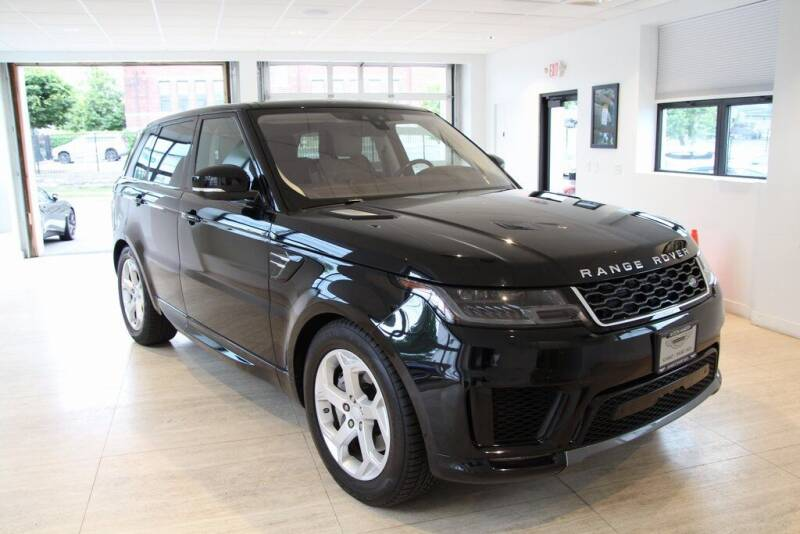 2018 Land Rover Range Rover Sport for sale in Summit, NJ