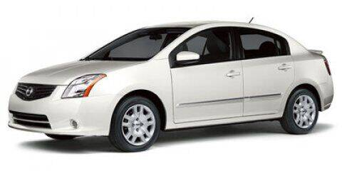 2012 Nissan Sentra for sale at Automart 150 in Council Bluffs IA