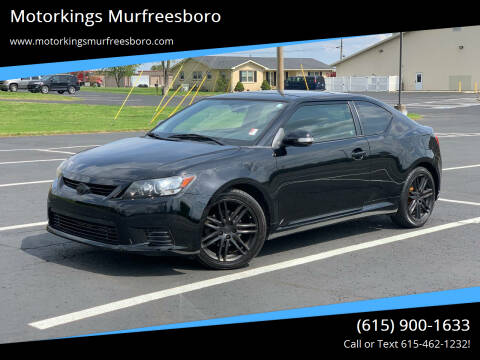 2013 Scion tC for sale at Motorkings Murfreesboro in Murfreesboro TN
