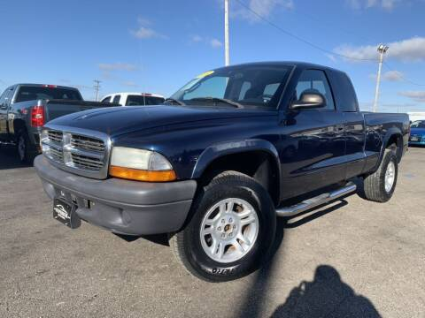 2004 Dodge Dakota for sale at Superior Auto Mall of Chenoa in Chenoa IL