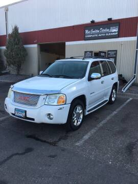 2006 GMC Envoy for sale at Specialty Auto Wholesalers Inc in Eden Prairie MN