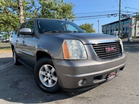 2007 GMC Yukon for sale at JerseyMotorsInc.com in Teterboro NJ