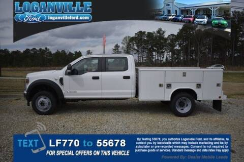 2021 Ford F-450 Super Duty for sale at Loganville Quick Lane and Tire Center in Loganville GA
