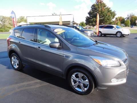2014 Ford Escape for sale at North State Motors in Belvidere IL