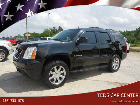 2009 GMC Yukon for sale at TEDS CAR CENTER in Athens AL
