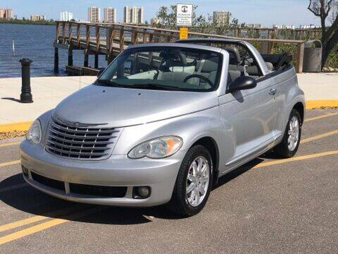 2007 Chrysler PT Cruiser for sale at Orlando Auto Sale in Port Orange FL