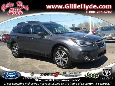 2018 Subaru Outback for sale at Gillie Hyde Auto Group in Glasgow KY