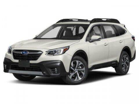 2020 Subaru Outback for sale at BILLY D SELLS CARS! in Temecula CA