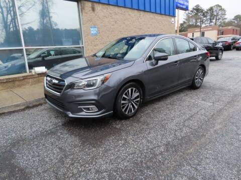 2018 Subaru Legacy for sale at Southern Auto Solutions - 1st Choice Autos in Marietta GA