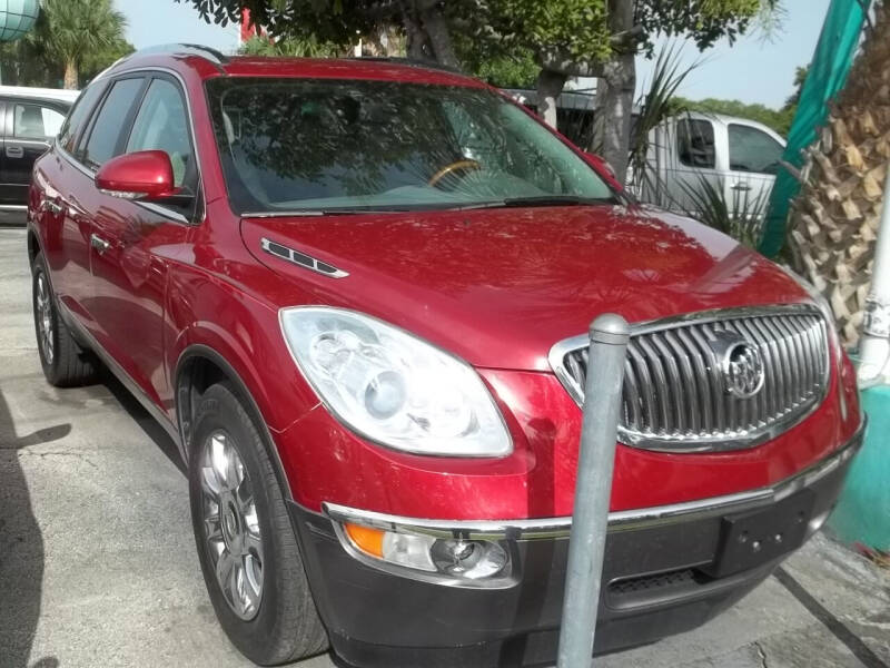 2012 Buick Enclave for sale in Clearwater, FL